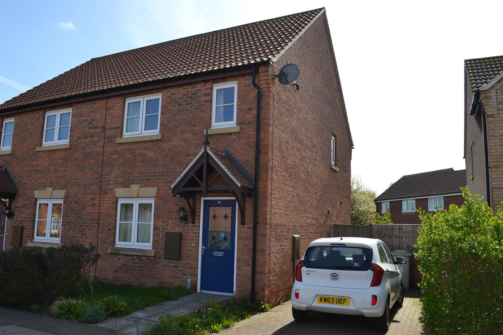 3 bedroom property in Coningsby